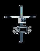 ALINEADOR 3D 2C TOTEM COMPLETO ML 33