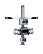 ALINEADOR 3D 2C TOTEM COMPLETO ML 35