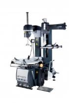 MS630-24+TECNOROLLER NG+WDK 230/1/50 GRIS RAL 7040