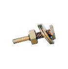 Adaptador esmeril eje 6 mm