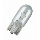 10 LAMPARAS OSRAM W5W 12V