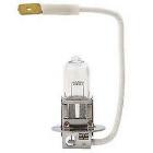 10 LAMPARAS OSRAM H3 24V
