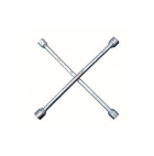 Llave cruz 17-19-21-22 mm uso ligero