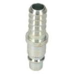 CONECTOR ESPIGA 8 MM (15 L/S)
