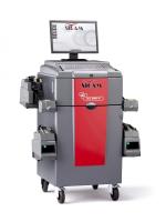 ALINEADOR SA665 6CCD ENCODER & MUEBLE & PC & RADIO & GARRAS MULTIFIT