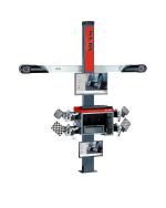 ALINEADOR SA825 3D 2C ROJO RAL 3000