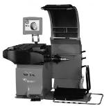 SBM V 780 P CON ELEVADOR APRIETE NEUMATICO 230/1/50 AZUL RAL5015
