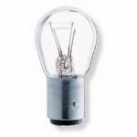 10 LAMPARAS OSRAM P21/5 24V