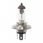10 LAMPARAS OSRAM H4 24V