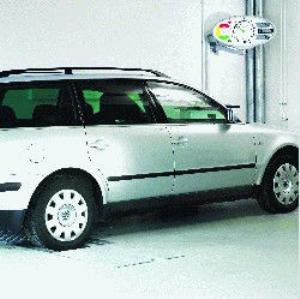 FRENOMETRO HOMOLOGADO VW VAS 6360