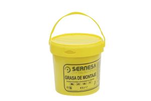 BOTE DE GRASA DE MONTAJE 4 KG