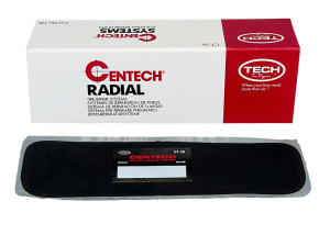 10 PARCHES RADIALES 250*75 MM CT-26