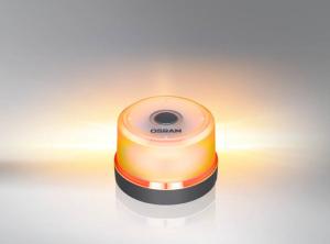 LUZ LED DE EMERGENCIA V16