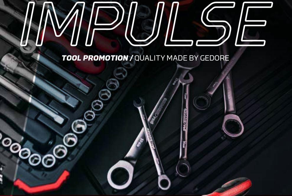 herramientas gedore promocion